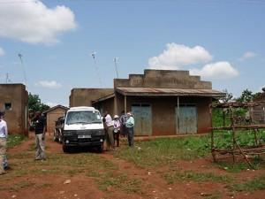 Kenyan Hospital